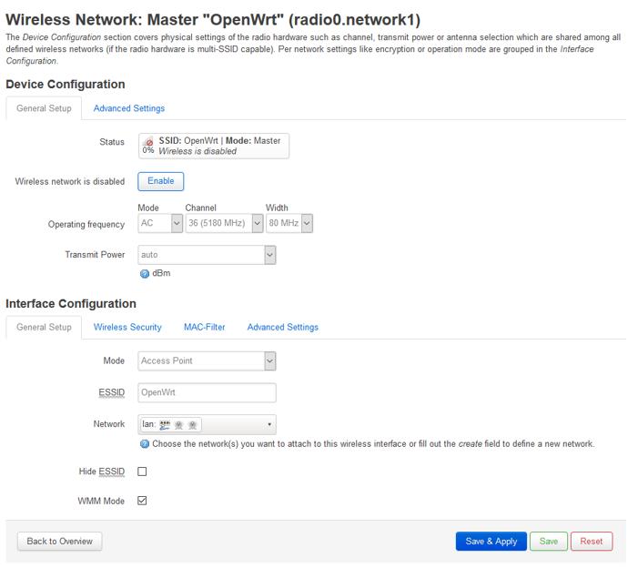 Installing OpenWrt on Archer C7 - IT World